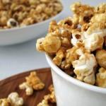 Moja miłość – popcorn karmelowy