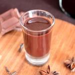 Likier czekoladowo - piernikowy