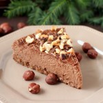 Sernik czekoladowo - cynamonowy1