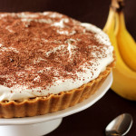 Banoffee pie