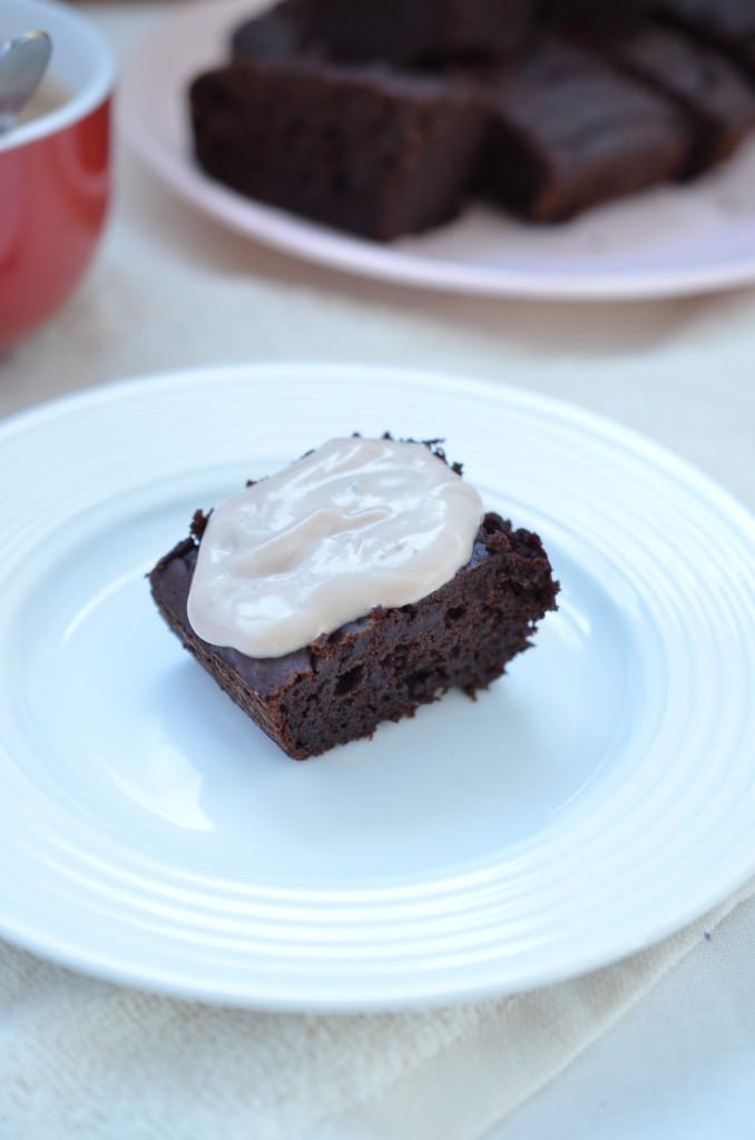 ciasto czekoladowe z buraczków